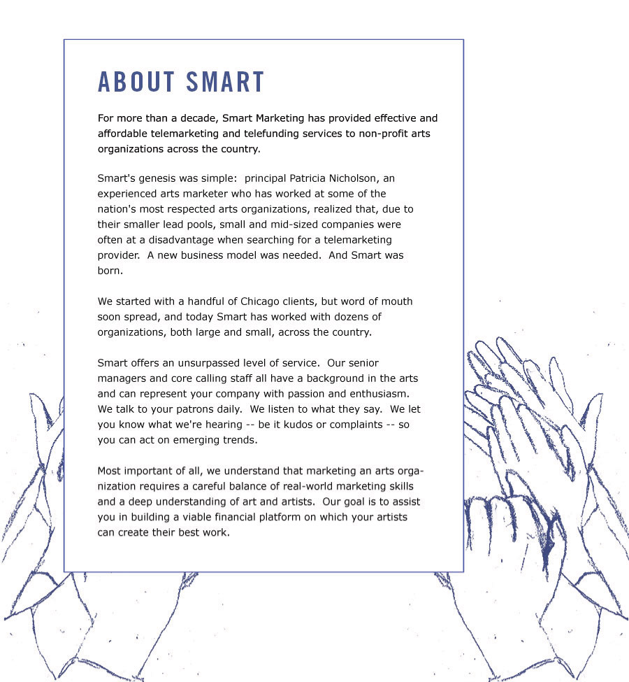 About Smart
